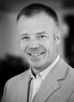 Roy Frivoll - direktør forvaltningstjenester